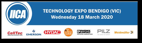 Tech Expo Bendigo
