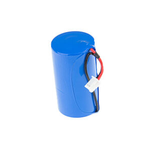 Replacement battery for ETM DeltaBlue